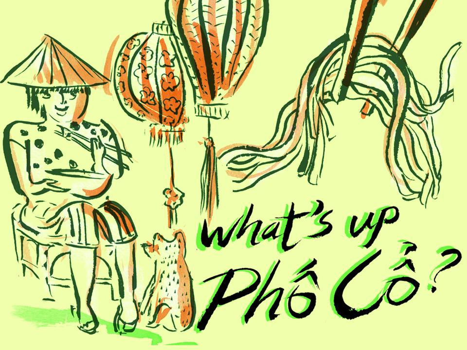 Whats Up Hanoi 2